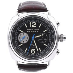 Panerai Stainless Steel PAM 246 Radiomir 1/8th Second