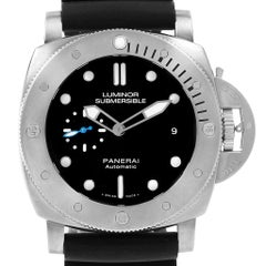 Panerai Submersible Titanio 1959 3 Days Men's Watch PAM01305