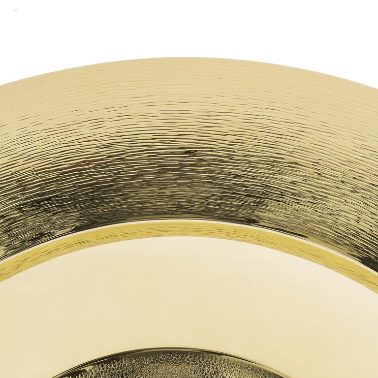 Pantelleria Giant Plate by Zanetto In New Condition For Sale In Milan, IT