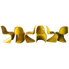 Panton Chairs Classic