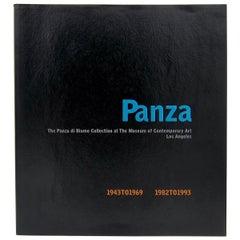 Panza: The Legacy of a Collector: the Panza Di Biumo Collection at MOCA