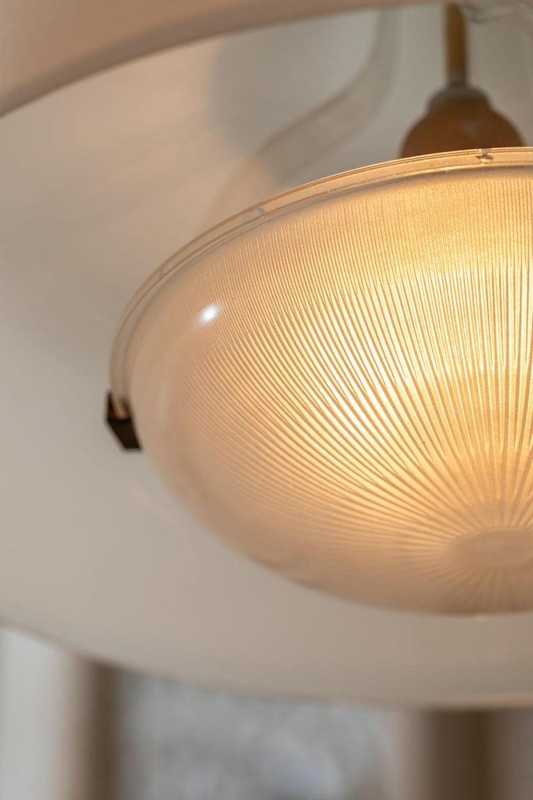 Paolina Pendant by Ignazio Gardella For Sale 3