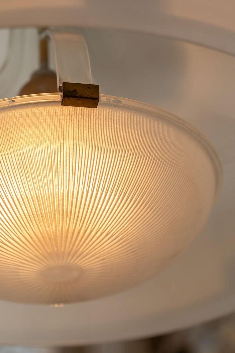 Paolina Pendant by Ignazio Gardella For Sale 4