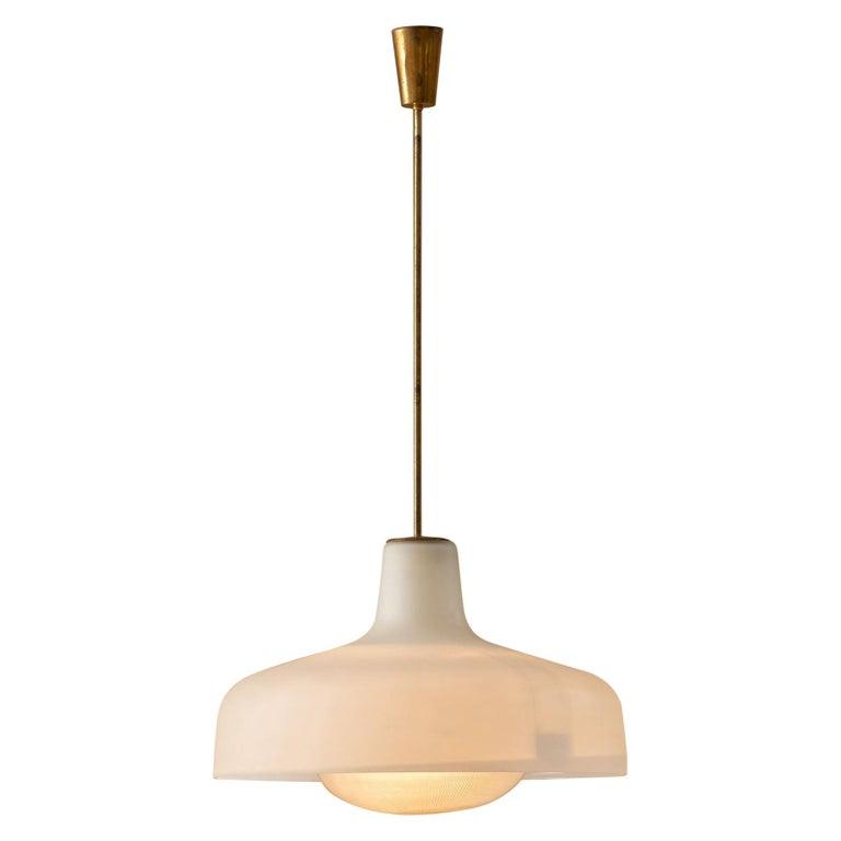 Paolina Pendant by Ignazio Gardella For Sale