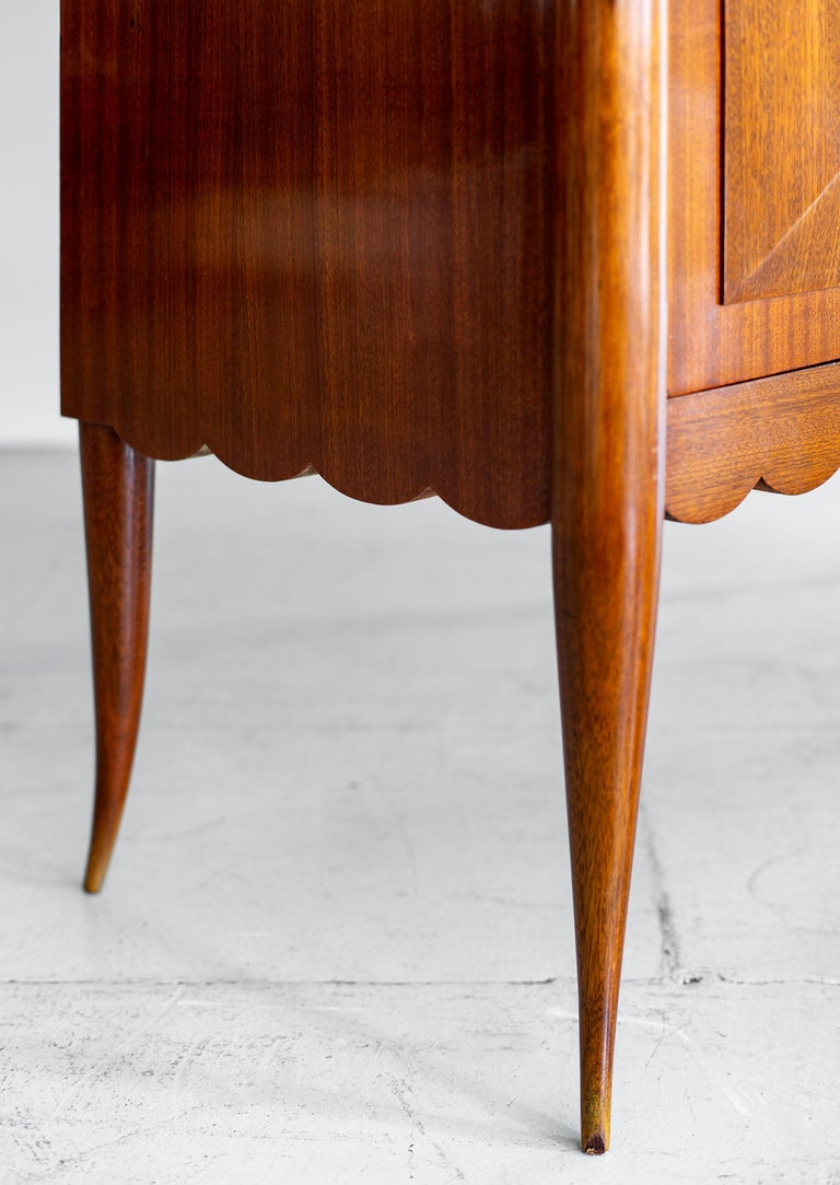 Paolo Buffa Cabinet In Good Condition For Sale In Los Angeles, CA