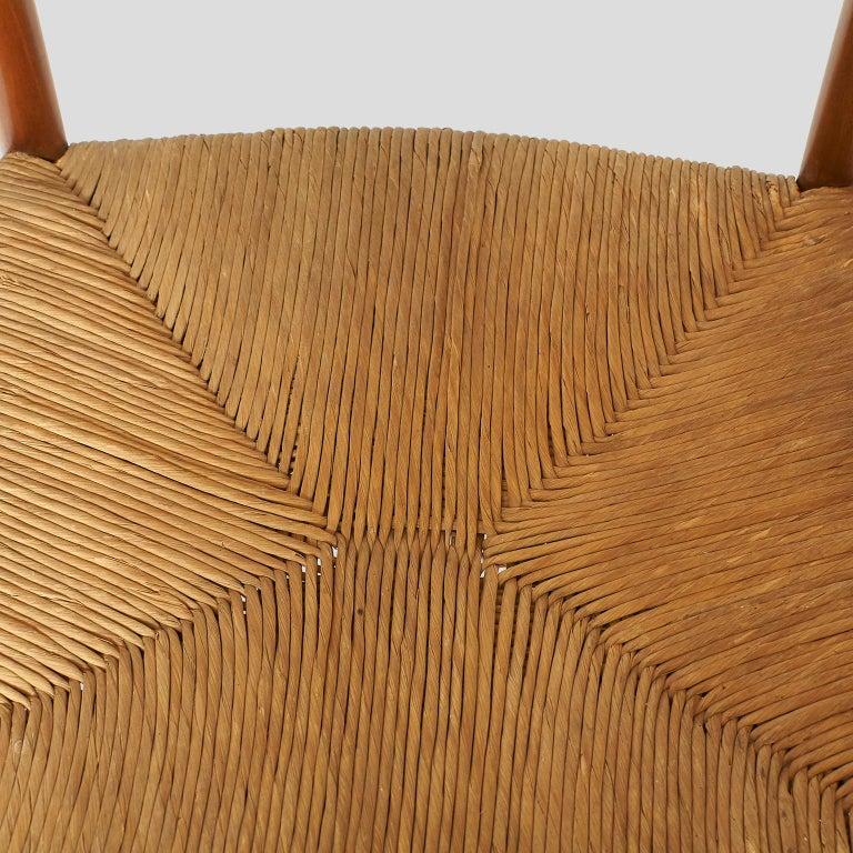 Paolo Buffa Chiavarine Armchairs For Sale 2