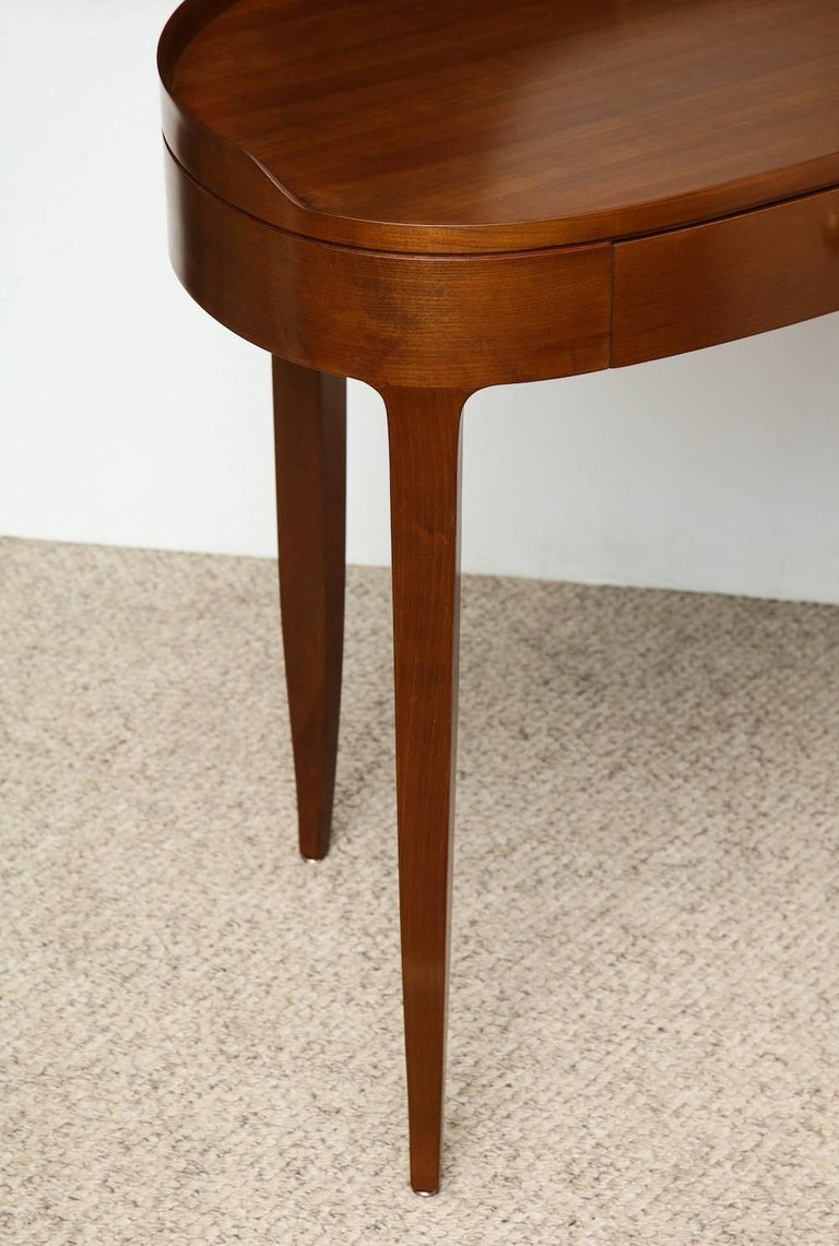 Mid-Century Modern Paolo Buffa Dressing Table For Sale