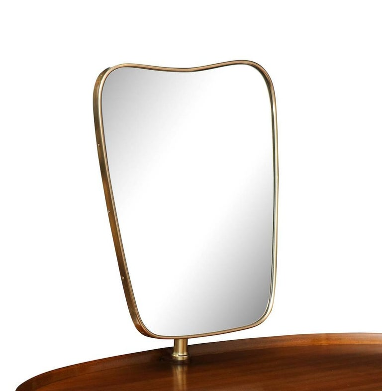 Mid-20th Century Paolo Buffa Dressing Table For Sale