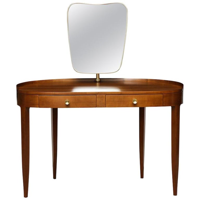 Paolo Buffa Dressing Table For Sale