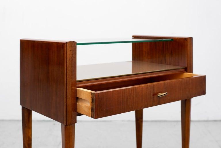 Mid-20th Century Paolo Buffa Nightstands