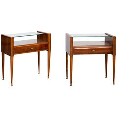 Paolo Buffa Nightstands
