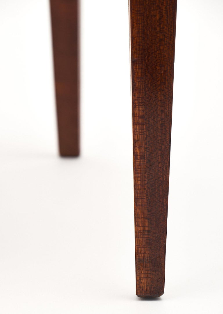 Paolo Buffa Style Italian Dining Chairs For Sale 3