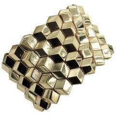 Paolo Costagli Rose Gold Brillante Bracelet
