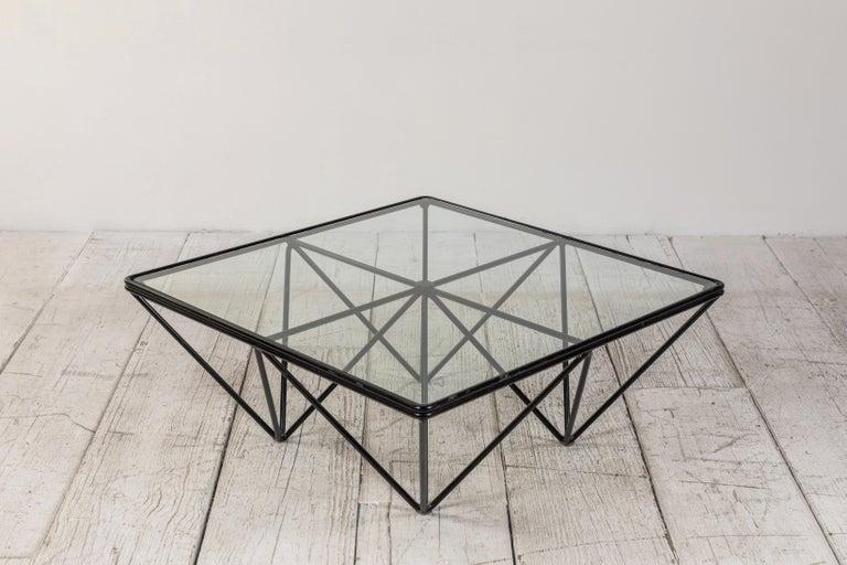 Paolo Piva Alanda Architectural Coffee Table by B&B Italia 5