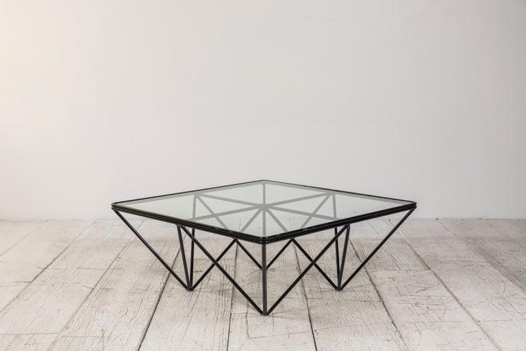 Paolo Piva Alanda Architectural Coffee Table by B&B Italia 6
