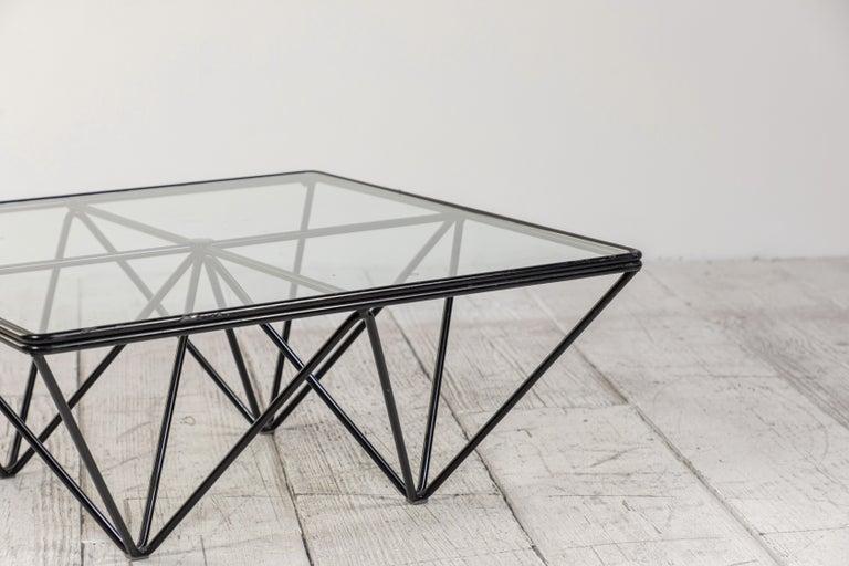 Paolo Piva Alanda Architectural Coffee Table by B&B Italia 2