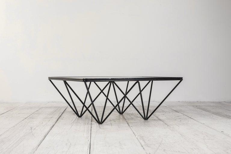 Paolo Piva Alanda Architectural Coffee Table by B&B Italia 3