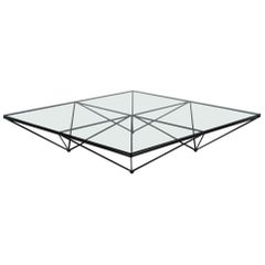 Paolo Piva Italian Coffee Table