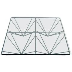 Paolo Piva Italian Design Coffee Table Model Alanda for B&B