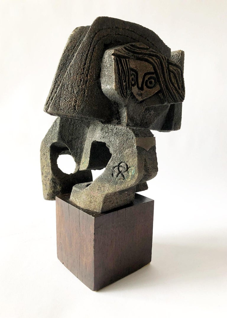 Paolo Soleri Sculptures - 12 For Sale at 1stdibs