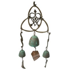 Paolo Soleri Bells Wind Chime