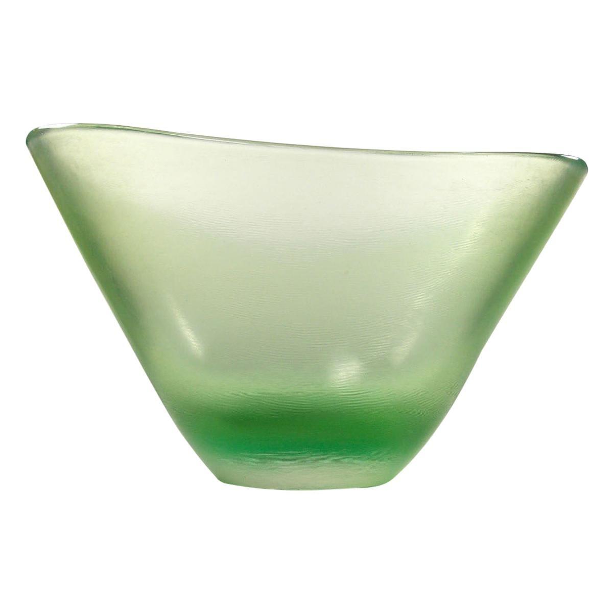 Paolo Venini Inciso Bowl
