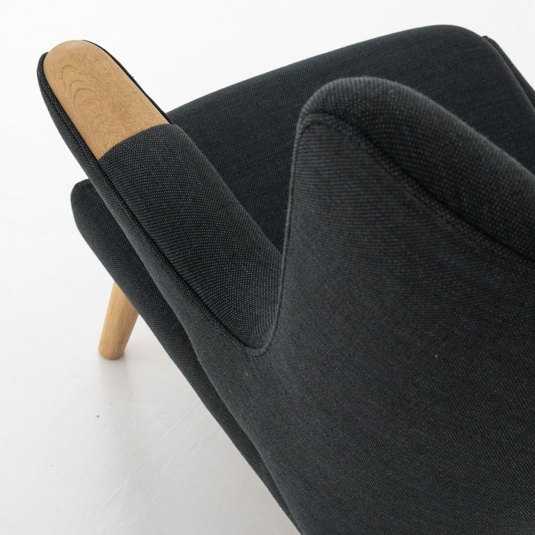 Papa Bear Chair by Hans J. Wegner For Sale 1