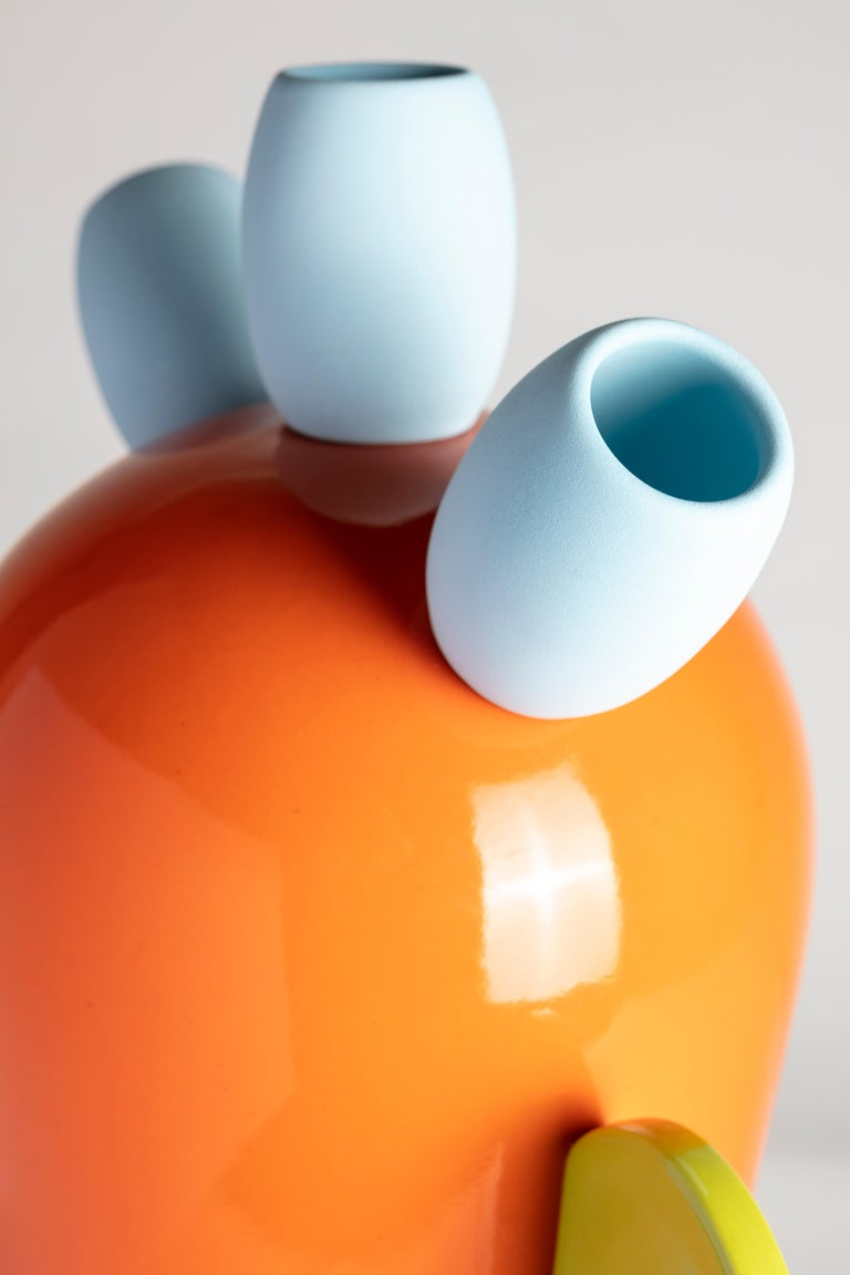 Papa Vase by Andrea Maestri In New Condition For Sale In Geneve, CH