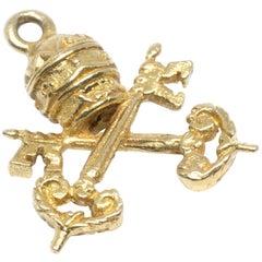 Yellow Gold Charm Bracelets