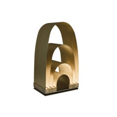 Table Lamp Parabola 03 S