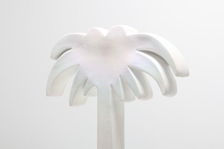 European 'Paradise i' Palmtree Lighting Sculpture by Daan Gielis For Sale