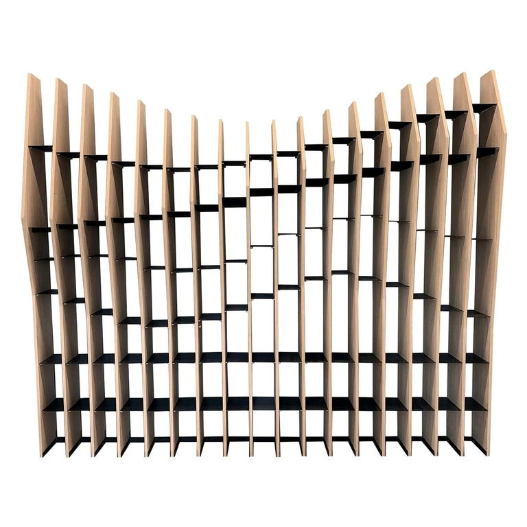 Parametrica Bookcase For Sale