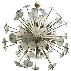 Parasole Chandelier by Fabio Ltd