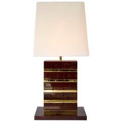Parchment Table Lamp