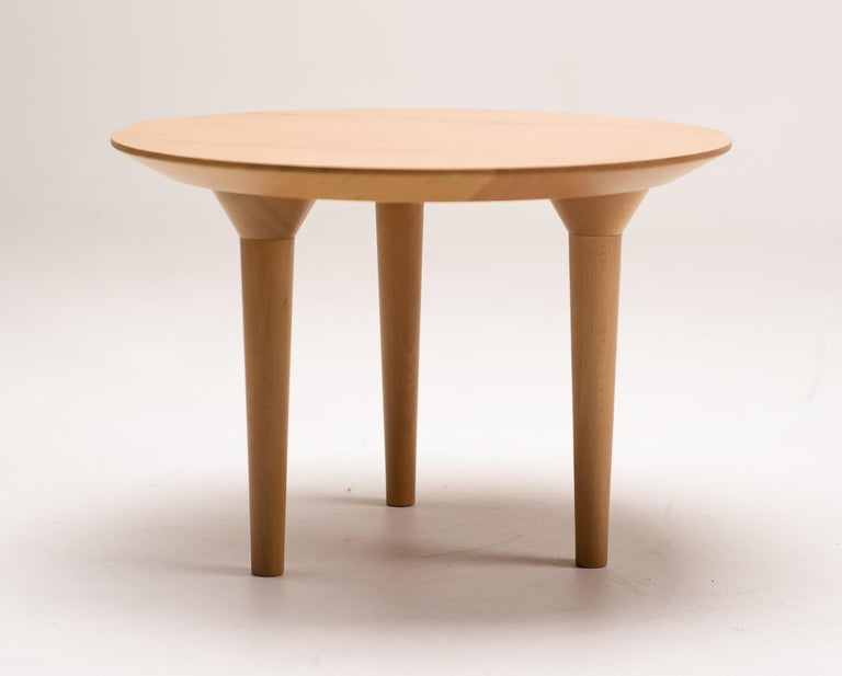 Modern Parco Coffee Table by Lluis Clotet for Driade For Sale