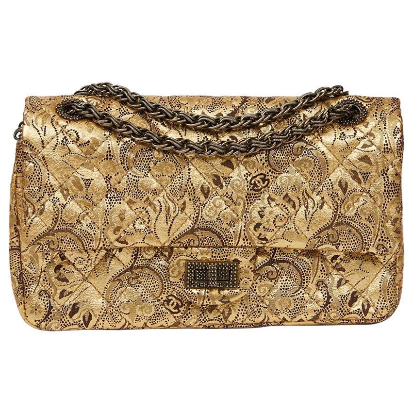 Paris Moscou Chanel Bag