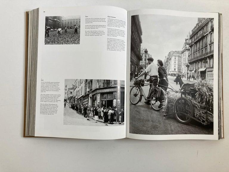 Paris, Portrait of a City Tashen Hardcover Book For Sale 1