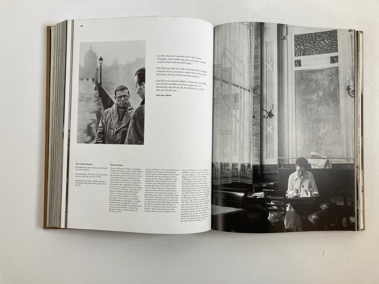 Paris, Portrait of a City Tashen Hardcover Book For Sale 2