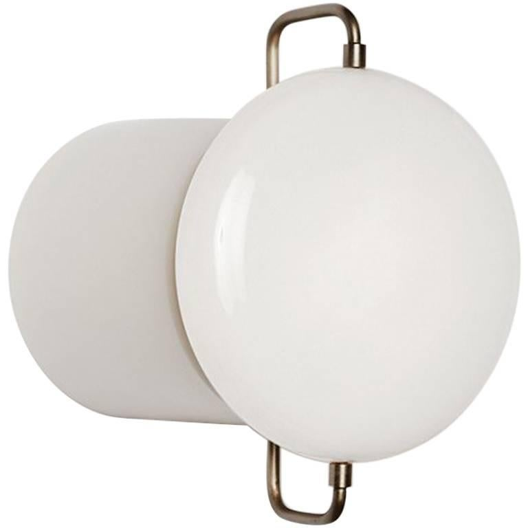 Park I Wall Sconce For Sale