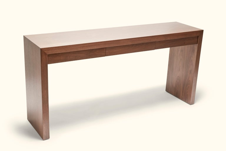 The Parkman console features a Classic waterfall design.