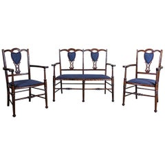 Parlor Set from the Early 20h Century