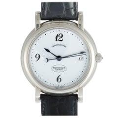 Parmigiani Fleurier Chronometre White Gold Watch 2914