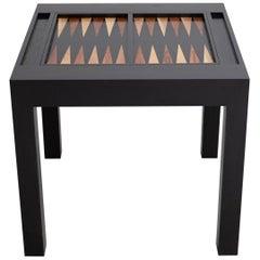 Parson's Style Backgammon Table