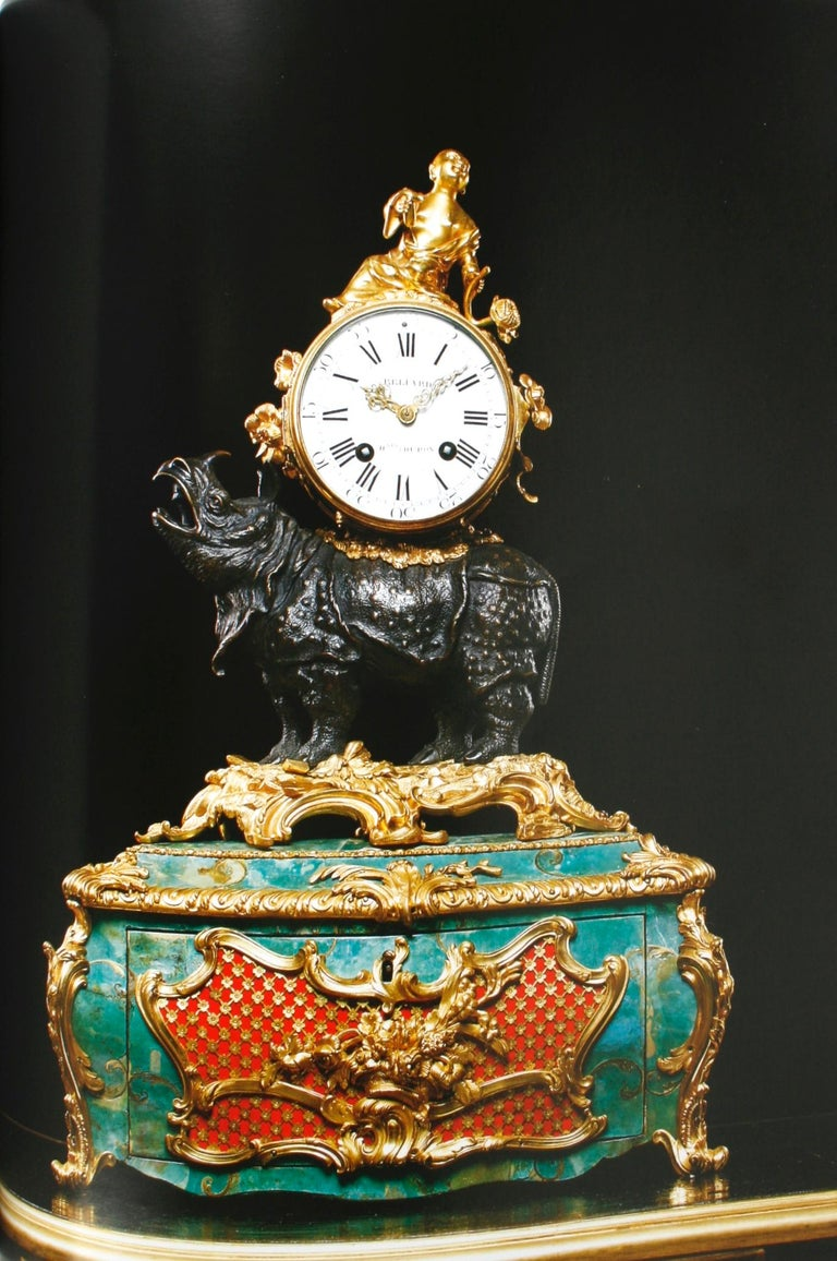 Partridge: Christie's New York May 17, 2006 For Sale 5