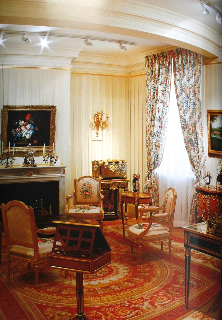 Partridge: Christie's New York May 17, 2006 For Sale 9