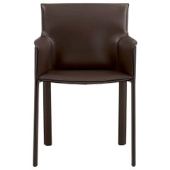 Pasqualina Armchair by Grassi&Bianchi