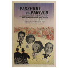 Passport To Pimlico, 1949