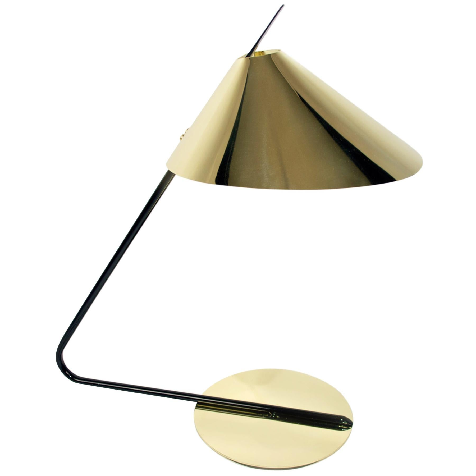 Passy Table Lamp, Large by Bourgeois Boheme Atelier