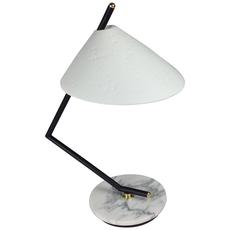 Passy Table Lamp Model 3