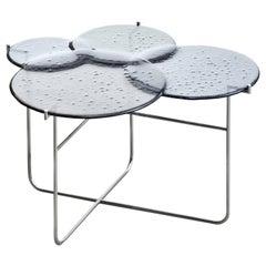 Pastille 'Side Table, Medium, Grey' by Sebastian Herkner